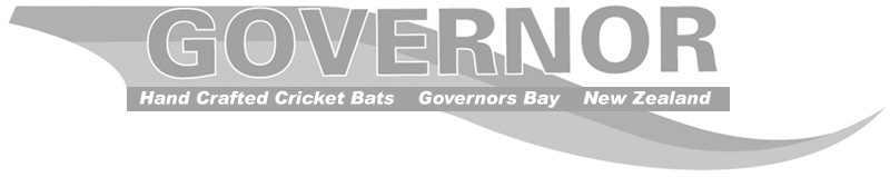 Governor Cricket Bats